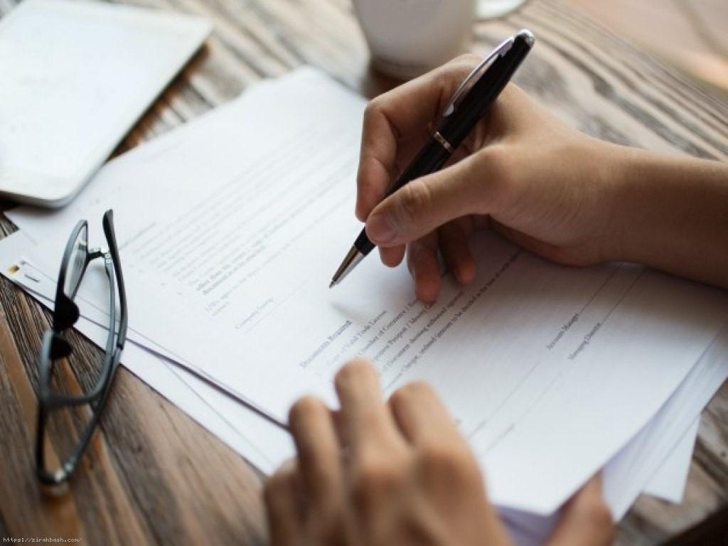 برای استعلام وکالت نامه های خارج از کشور چه باید کرد؟