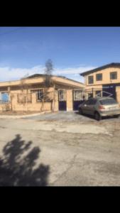 فروش کارگاه صنعتی - خاوران - 100 متر
