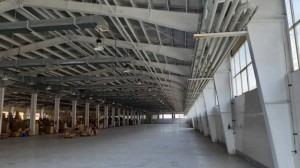 رهن و اجاره 550 متر سوله در خلیج /جاده قدیم کرج/املاک سوله
