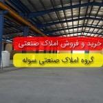 فروش کارخانه دام و طیور و ابزیان با وام بانکی در استان ایلام