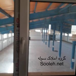 اجاره کارخانه بهداشتی در منطقه صنعتی شهریار