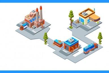فروش یک باب کارخانه در شهرک صنعتی بروجن