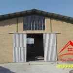 اجاره سوله و سالن مناسب انبار در منطقه شهریار