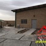اجاره کارگاه و کارخانه بامجوز گرانول در منطقه احمدآباد کهریزک