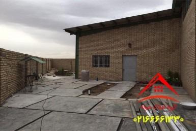 اجاره فوری 150 متر سوله در منطقه صنعتی جاده مخصوص کرج 66661330