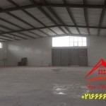 کارخانه 1800 متری در شهرک صنعتی اراک 66661330-021