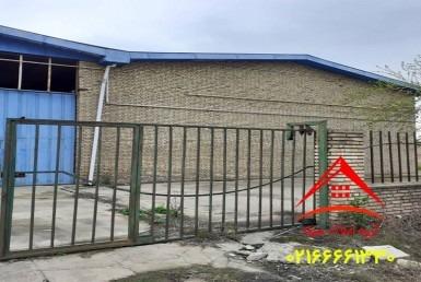 اجاره کارخانه و کارگاه ایزوگام در شهرک صنعتی جنت آباد