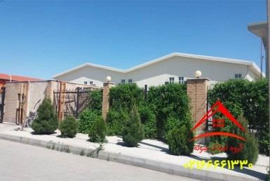 فروش زمین با متراژ 10000 متر در شهرک صنعتی محمود آباد قم