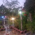 اجاره باغ رستوران با آلاچیق های شیشه ای در منطقه ملارد
