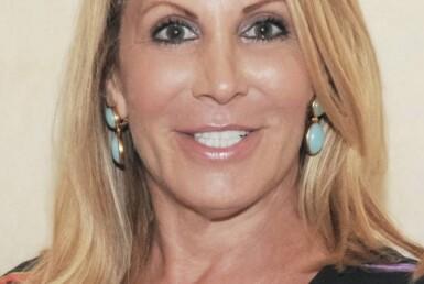 ثروتمندترین مشاور املاک زن دنیا، از رازهای موفقیت خود میگوید!