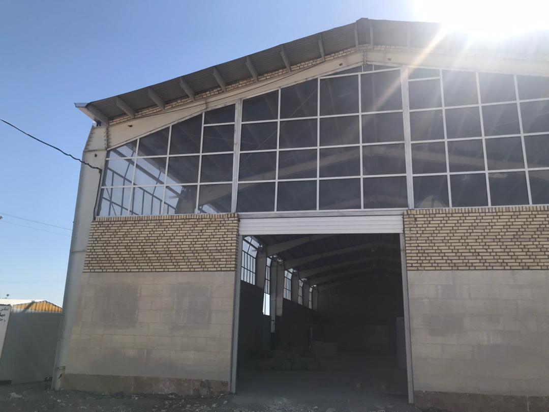 خرید و فروش کارخانه شهرستان یزد