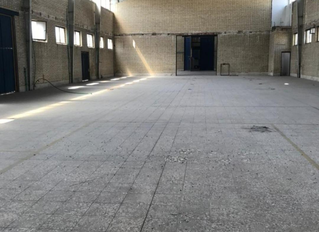 فروش کارخانه شیمیایی در شهرک صنعتی کاوه شهر ساوه