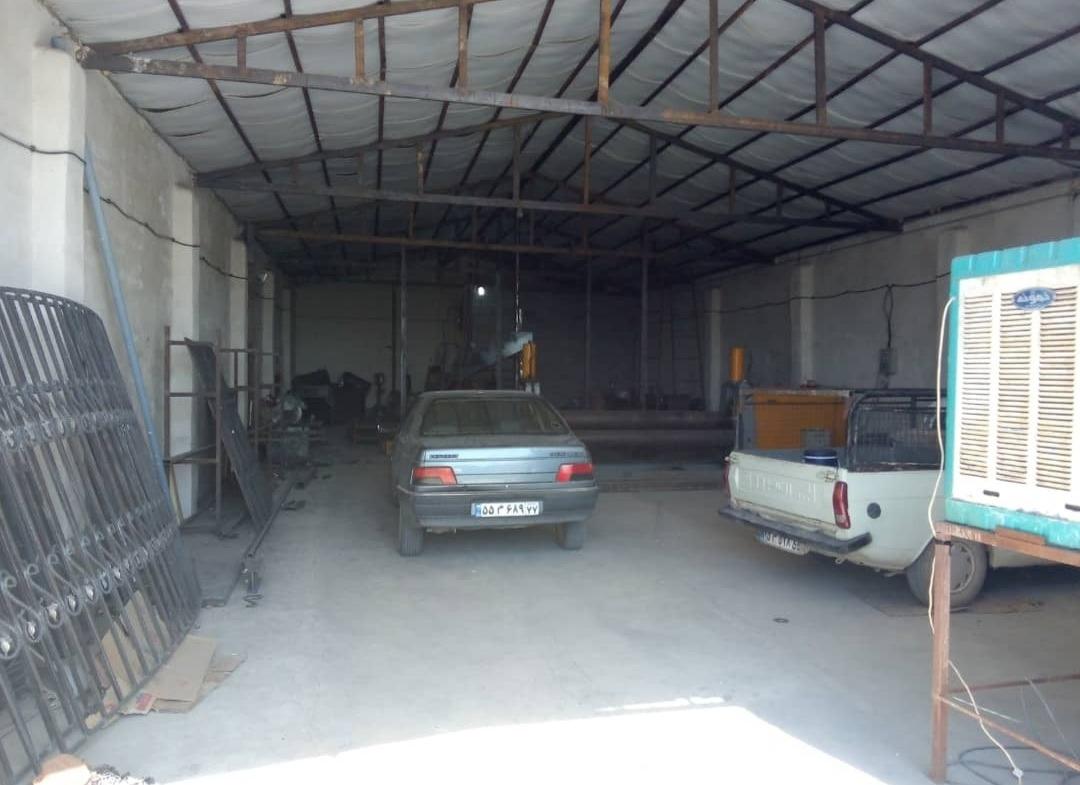 خرید کارگاه کوچک جاده فیروزکوه گیلاوند