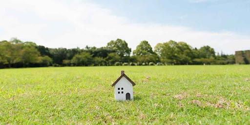 فروش زمین چهار دیواری واقع در منطقه صنعتی شهریار