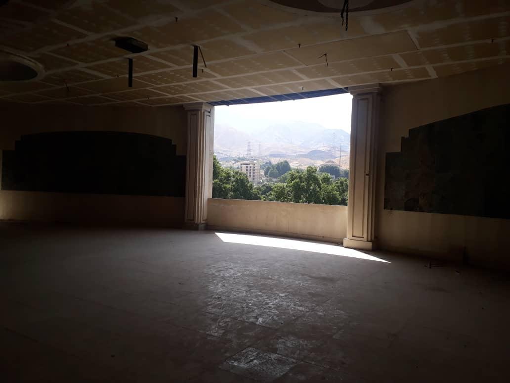 فروش ساختمان تجاری مسکونی در جاده چالوس