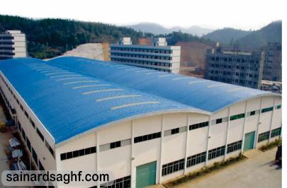 فروش کارخانه صنعتی در منطقه صنعتی ماهدشت