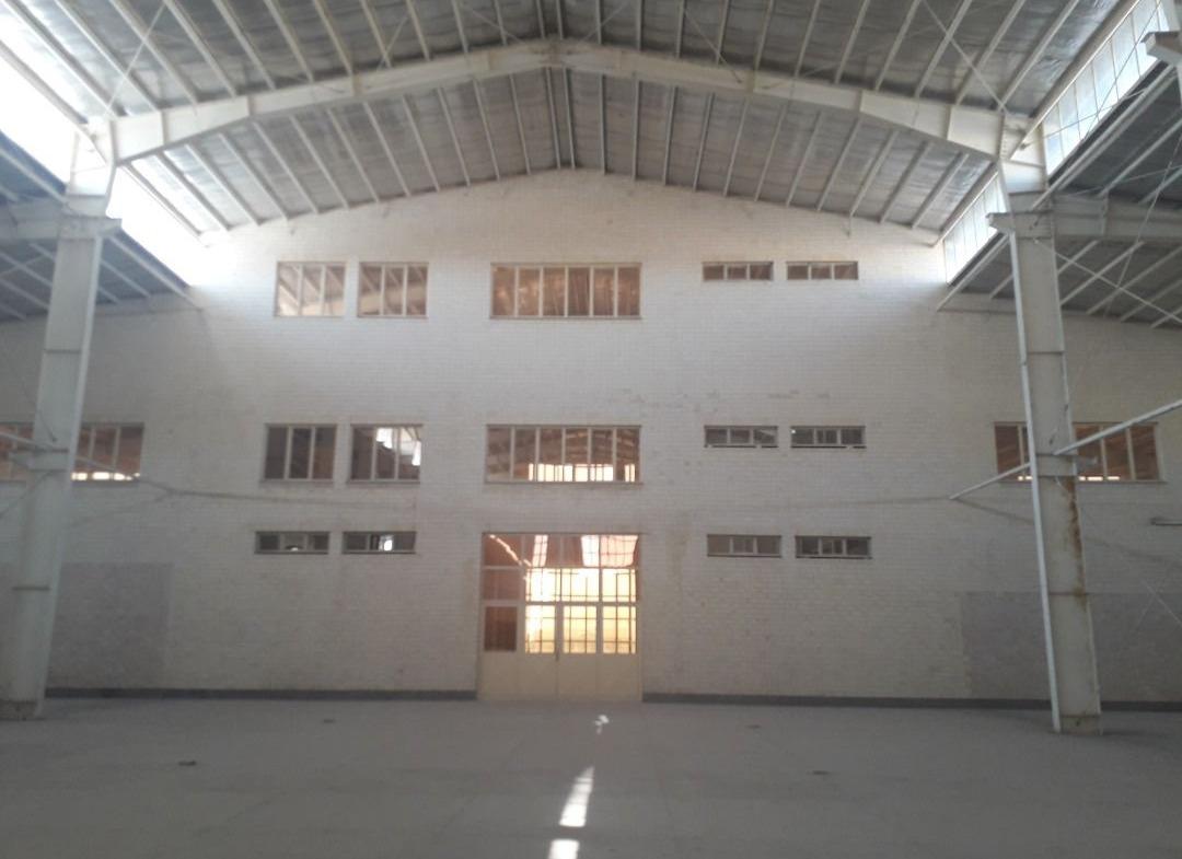 فروش کارخانه ۱۲ هکتاری در استان کردستان