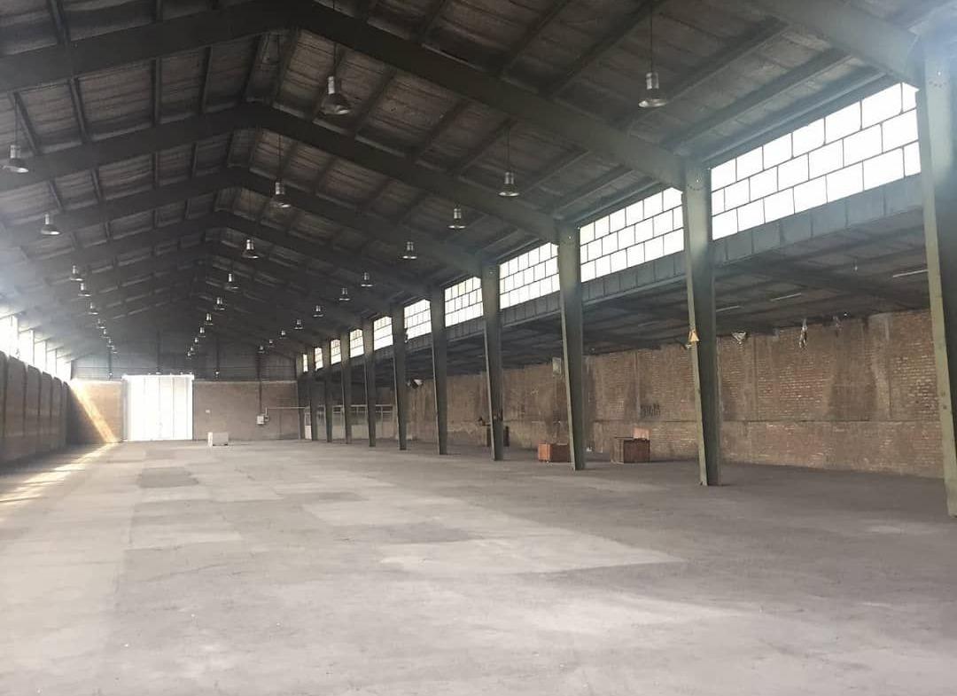 اجاره سوله سنگبری نوساز در شهرک صنعتی شمس آباد