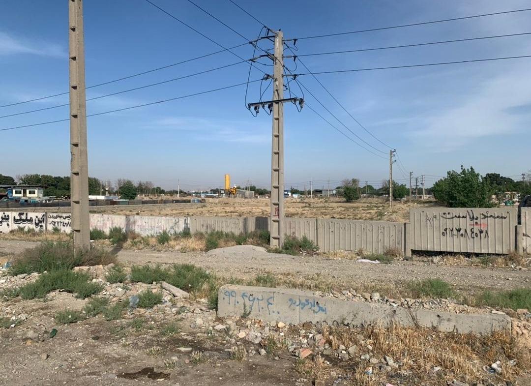 فروش زمین دو کله در استان قزوین