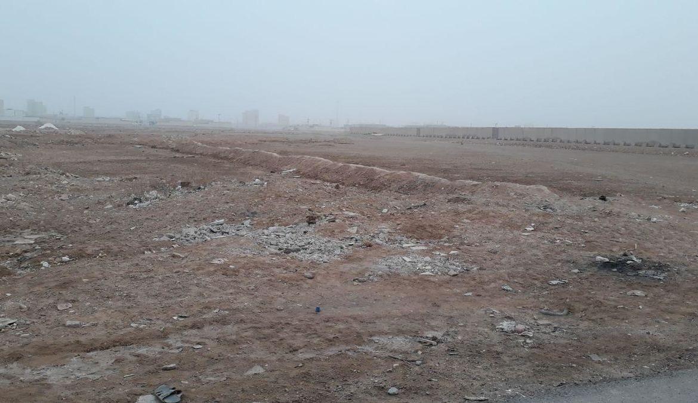 فروش زمین با موقعیت صنعتی در جاده اشتهارد