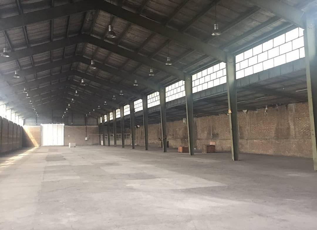 اجاره سوله ۱۰۰۰ متری در شهرک صنعتی شمس آباد