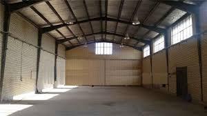 اجاره سوله و سالن ۶۰۰ متری در مهریز شهرک صنعتی بهادران