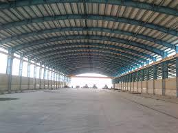 فروش زمین چهار دیواری در شهرک صنعتی کاسپین ۱